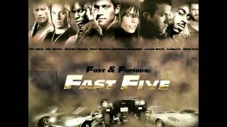 Follow Me Follow Me (Quem Que Caguetou) (Fast 5 Hybrid Remix) -- Tejo, Black Alien and Speed