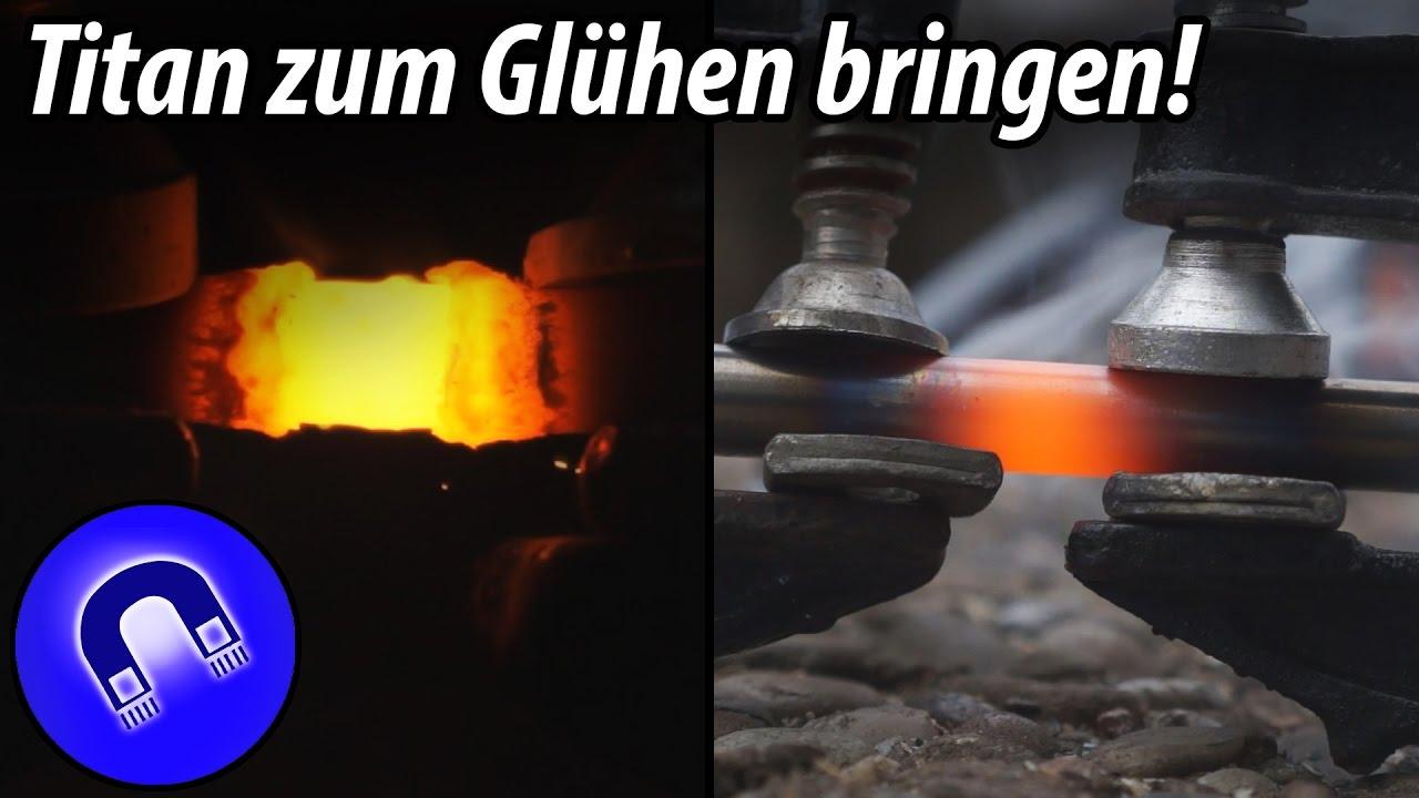 Transformator vs  Titan