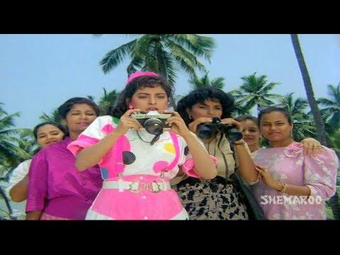 Karz Chukana Hai - Part 3 Of 16 - Govinda...
