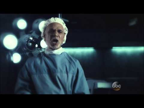 Coulson's Resurrection