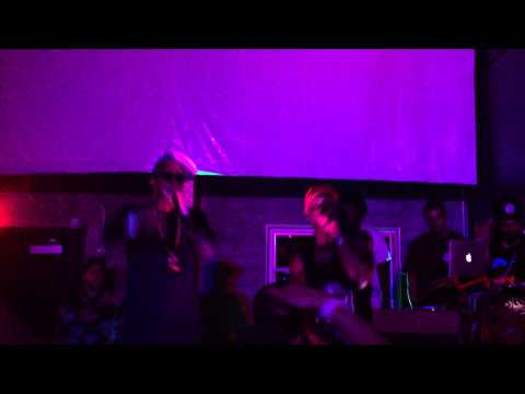 Binary Star - Masters of The Universe Live @ The Sky Fox Lounge 10/10