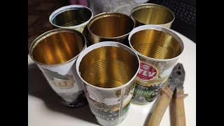Зачем я собираю баночки из-под оливок. Как сделать полезную и стильную вещь для кухни