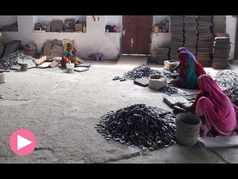 Changing women's' lives in India