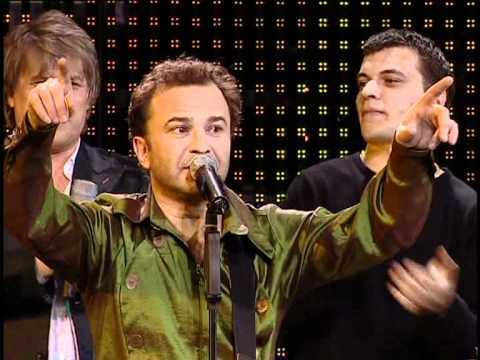 ВІКТОР ПАВЛІК - МЕЧТА СБЫВАЕТСЯ Live (Освідчення 2011)