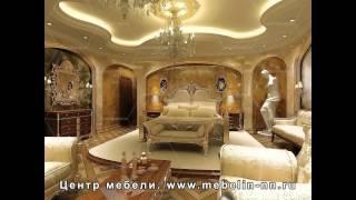 видео Мебель для спальни в Нижнем Новгороде