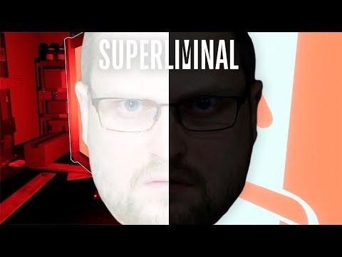 ИГРЫ СО СВЕТОМ ► Superliminal #2