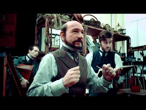 Hugo: History of movie
