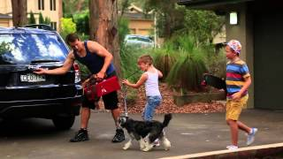 My Family™ Stickers Commercial by Corporate Video Australia