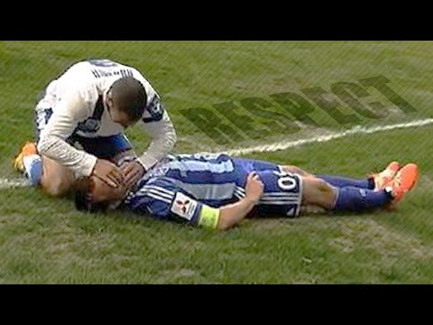 Thumbnail: Top 10 Beautiful Moments Of Respect