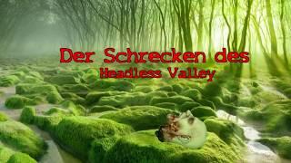 Der Schrecken des Headless Valley