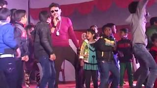 Siddharth Shrivastav Singer Live Concert At U.P. MAHOTSAV Presented by Gunjan PR & Media Solutions