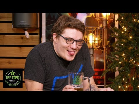 Mr. Dooley's My Father, Call Me Alcoholic - Off Topic #104