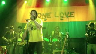 One Love Family - O povo é pau para toda a obra (LIVE)