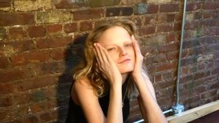 Intersexualität: Das Model mit Androgenresistenz-Syndrom