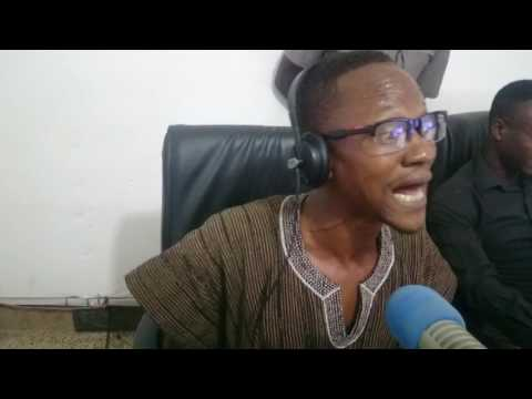 Radio Comedy Series on Suhupieli Fm Tamale