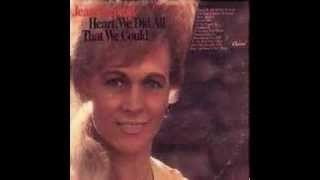 Watch Jean Shepard Heart To Heart and Fool To Fool video