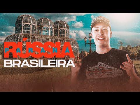 PARANÁ, A RÚSSIA BRASILEIRA