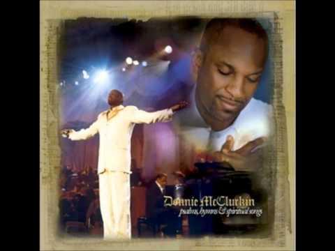 Donnie McClurkin - Blood Medley Pt. 2