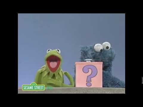 Kermit Funny Video Scavenger Hunt