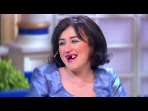 муд давай поженимся зубы вышли из чата