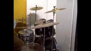 AMORPHIS-VEIL of SIN-drum cover