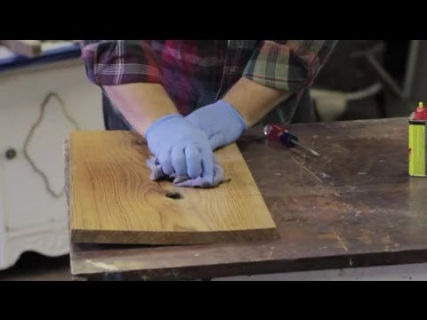 Lovely How To Remove Ink Marker On Pine Furniture : Furniture Repair U0026 Refinishing