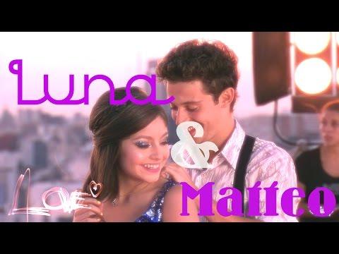 Luna + Matteo - Besame sin miedo