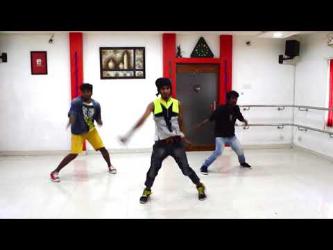 vaadi pulla vaadi-dance cover by rk dance...