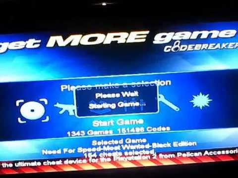 Artemis and psx/ps2 cheat help | PSX-Place