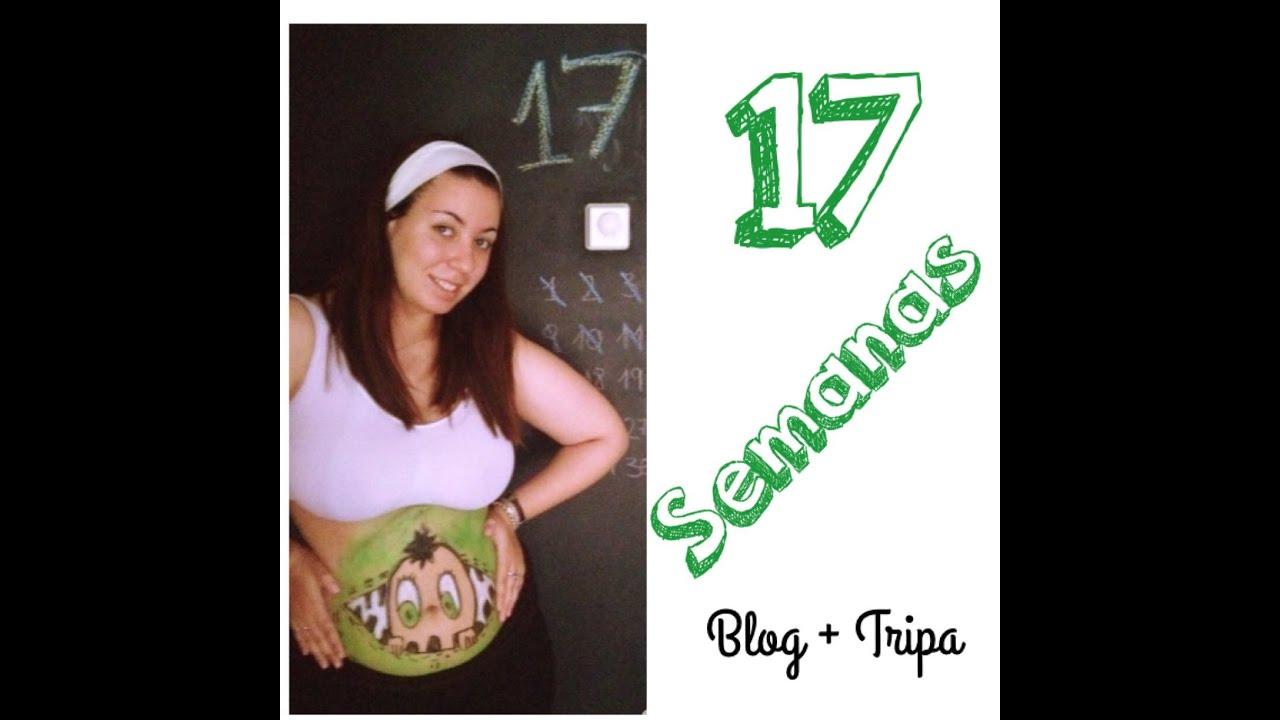 17 Semanas de Embarazo - Lo NUNCA contado!!