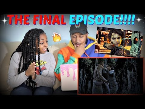 "The Walking Dead: Final Season ""Take Us Back"" Ep. 4 Trailer REACTION!!!"