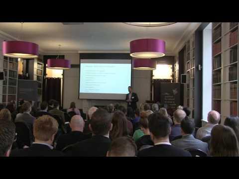 Online Retail Scorecard LIVE - Ecommerce Technology Insights   Summit
