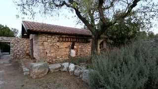 Masseria Santulasi - Torre Vado (LE)