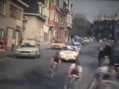 Verviers année 70