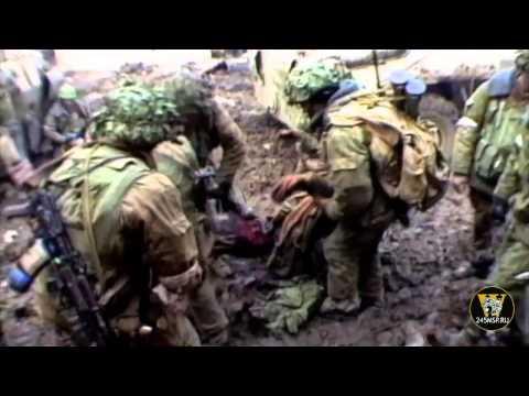 чечня грозный 1995 видео