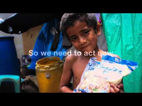 Global Economic Proposal Video for Guatemala