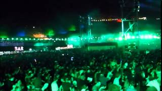 Boomtown 2015 - Bang Hai Palace Sunday Night Finale: The Revolution