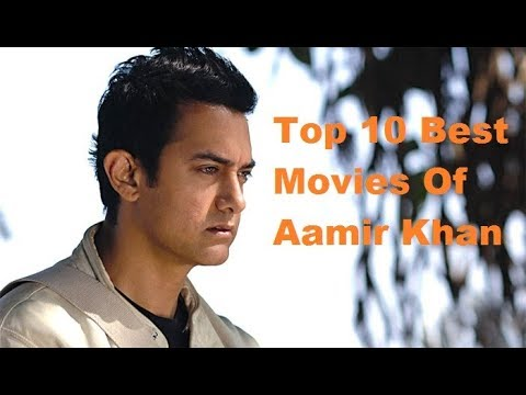 Download Top 10 Highest Grossing Movies of Mr. Perfectionist Aamir Khan |  Top 10 Best Movie | All Movie List