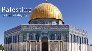 Palestine - a land of dignity (Poem for Palestine)