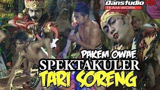 FULL TARI SORENG SINGO BARONG REOG PAKEM LIVE IN KENTENGSARI JEROK SELO HD