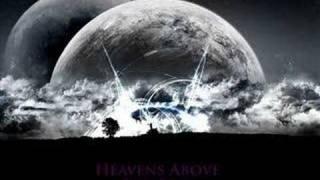 Adam Harris - Heavens Above (Hixxy Remix)