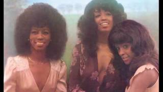 Watch Three Degrees Here I Am video