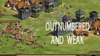 Sabaton - Winged Hussars Lyrics (Age Of Empires II)
