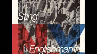 "Sting - An Englishman In New York (Ben Liebrand Remix - 7"" Edit)"