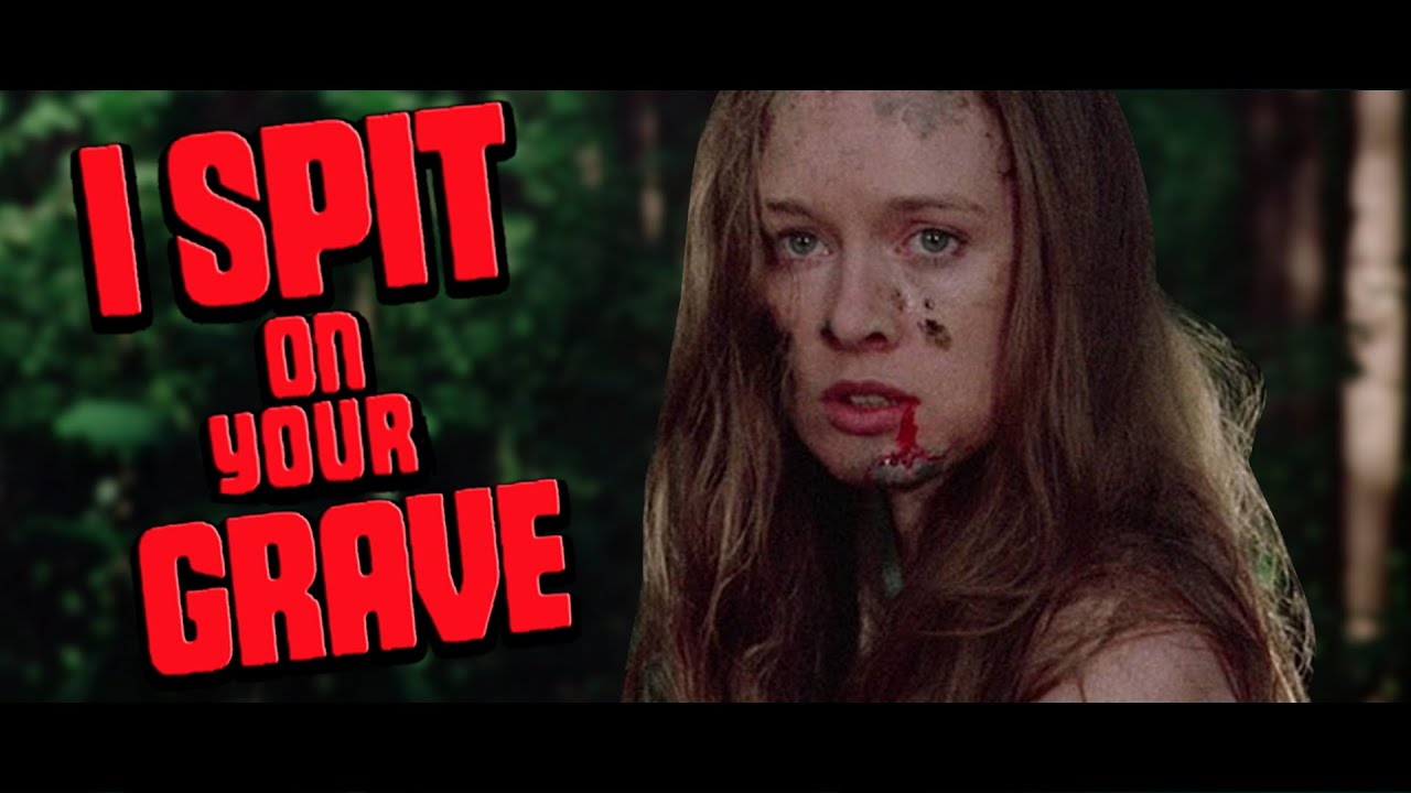 Download The Brutality Of I SPIT ON YOUR GRAVE (1978)