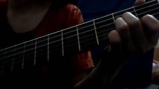 Trái tim em cũng biết đau (Guitar cover) -Bảo Anh