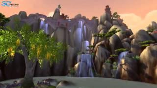 GamesBlender №70: Видеодайджест игрового мира