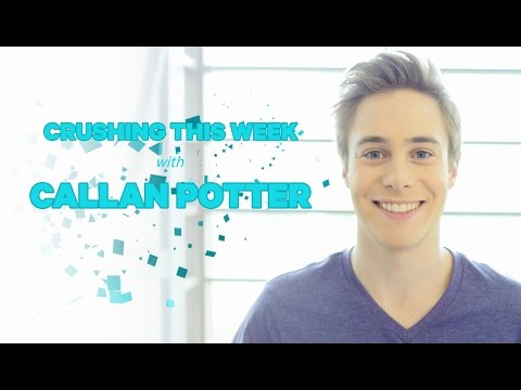 Crushing This Week with Callan Potter streaming vf
