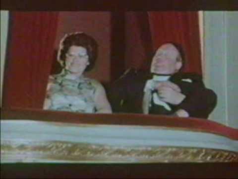 """Läkerol Commercial - Carl-Gustaf Lindstedt """"På Operan"""" (1972)"""
