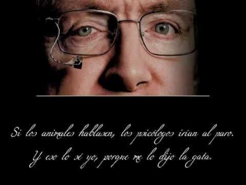 30 Frases Célebres De Stephen Hawking